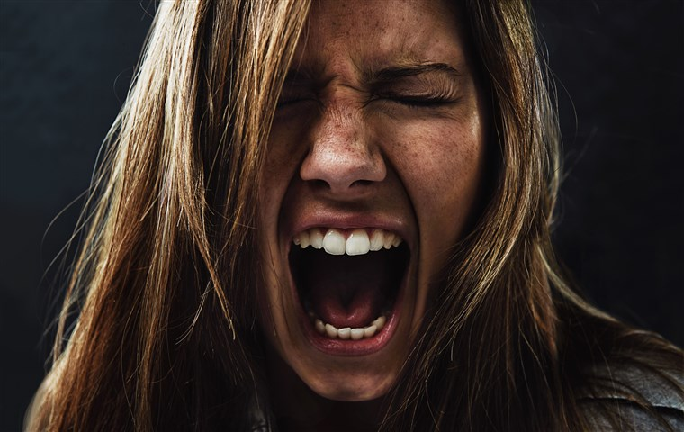 4 simple ways of controlling anger