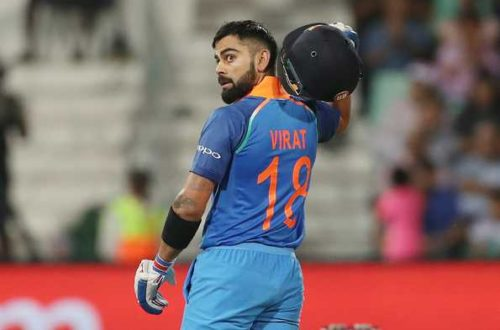virat kohli leadership qualities