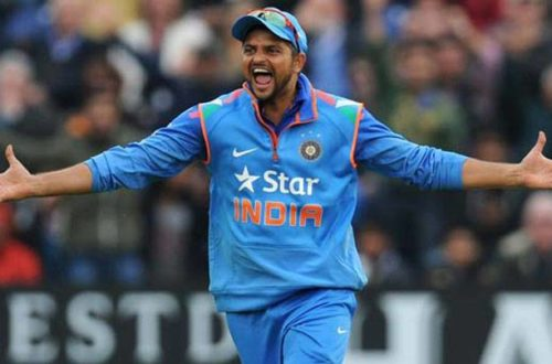 Check out why Suresh Raina is the best all-rounder