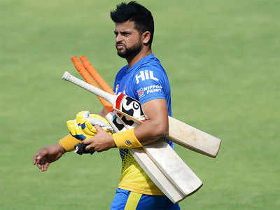 4 things to learn from Suresh Raina