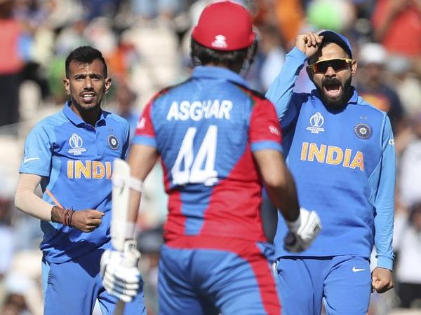 3 things to learn from India Afghanistan World Cup match