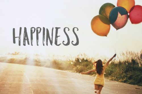 Happiness is inside not outside 18