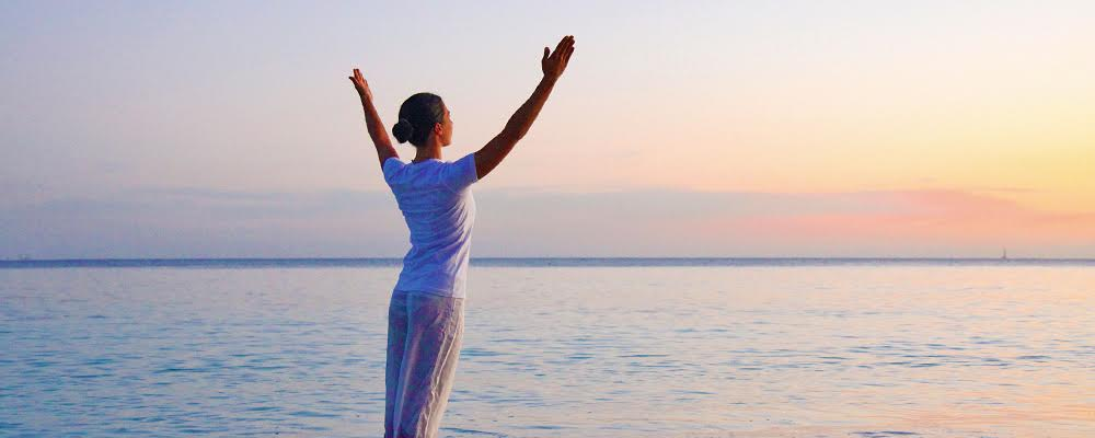 How positive thinking can increase your happiness and success in life