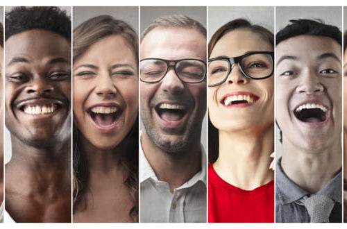 5 ways to be a likable and lovable person