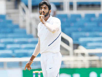 why jasprit bumrah is best - 4 wonderful qualities of bumrah