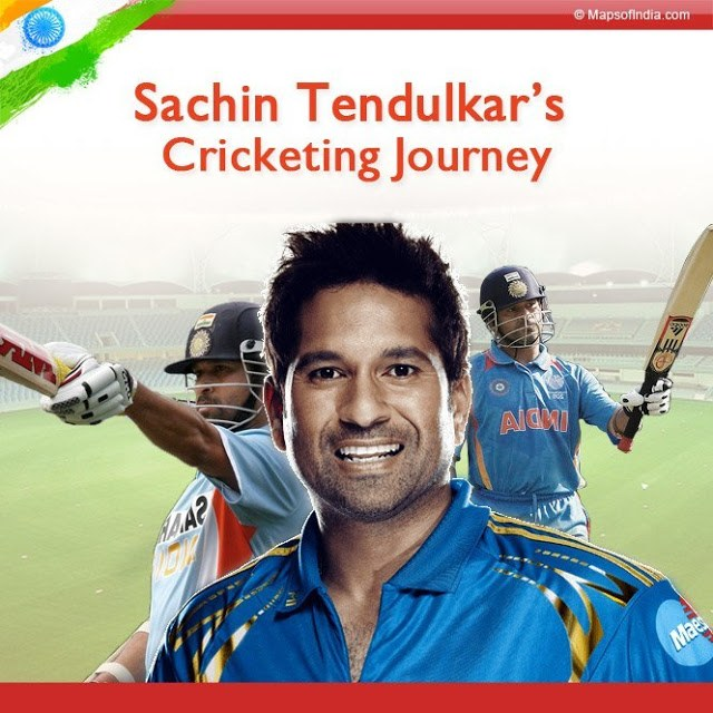 Qualities of Sachin Tendulkar 4