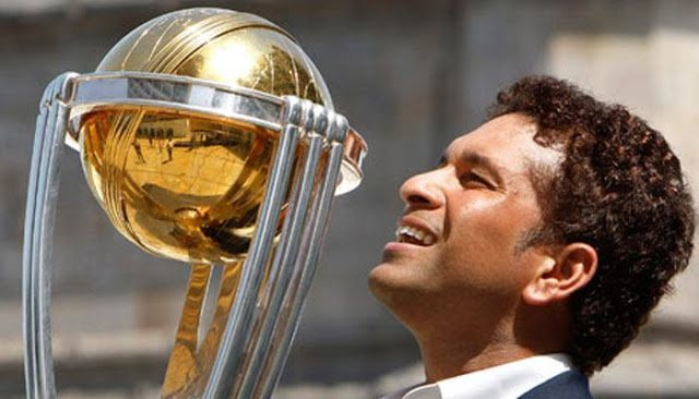 Qualities of Sachin Tendulkar 7