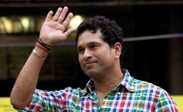 Qualities of Sachin Tendulkar 2
