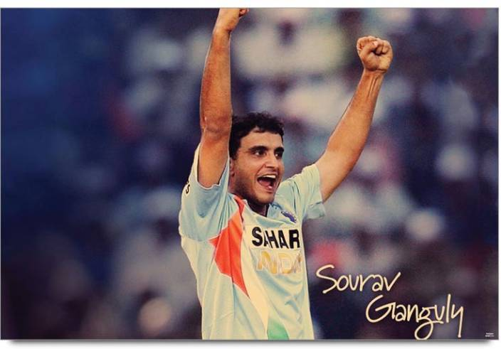 Sourav Ganguly leadership Qualities