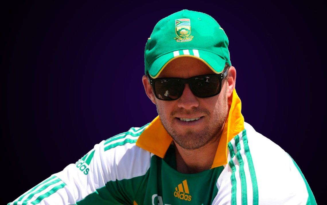 5 things to learn from AB Devilliers
