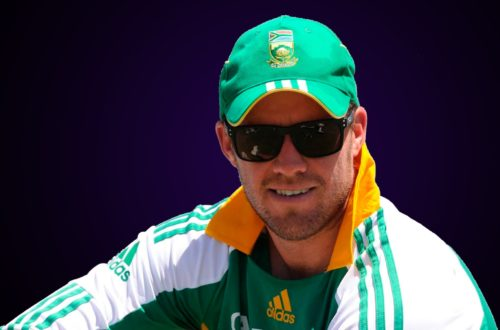 5 things to learn from AB Devilliers 5
