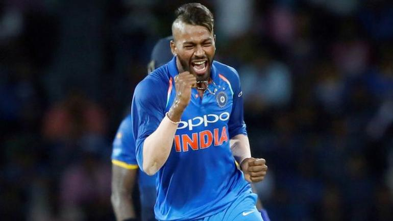 4 Things to Learn From Hardik Pandya