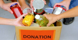 power of giving