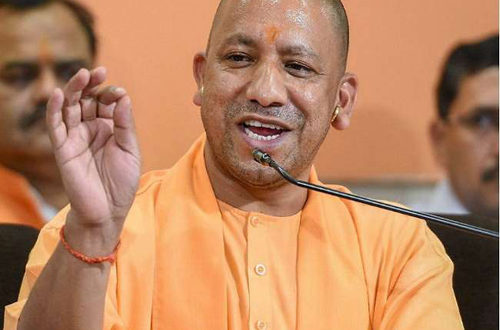Leadership qualities of Yogi Adityanath
