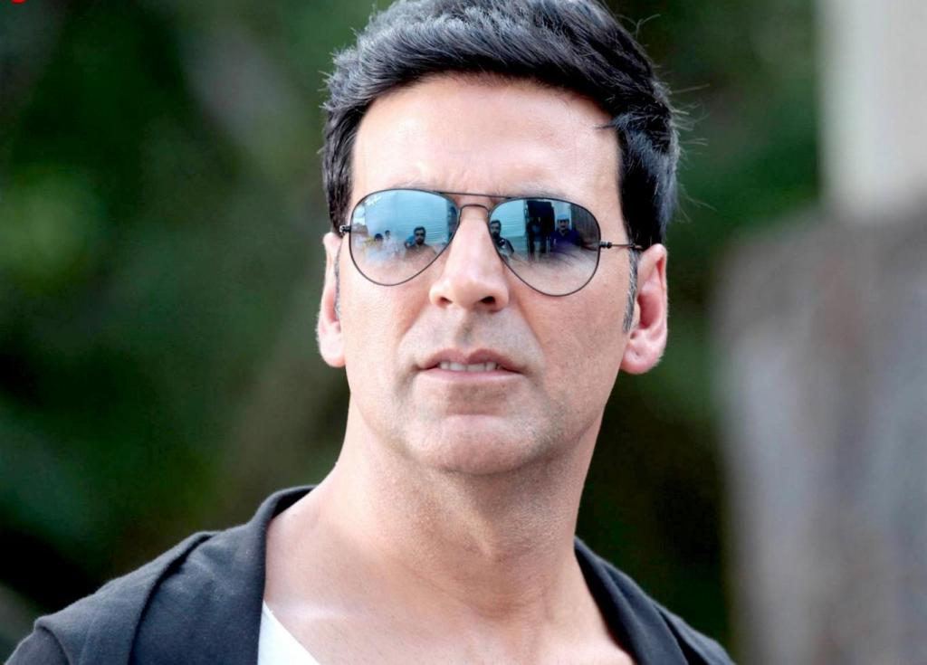 Qualities of akshay kumar