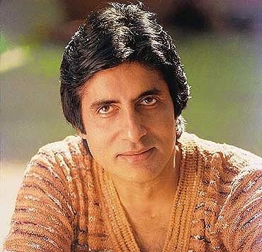 Qualities of Amitabh Bachchan 13