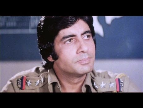 Qualities of Amitabh Bachchan 12