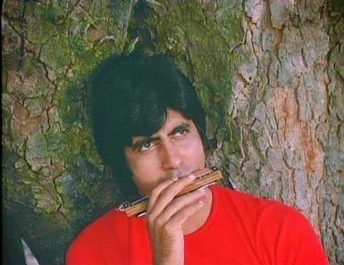 Qualities of Amitabh Bachchan 9