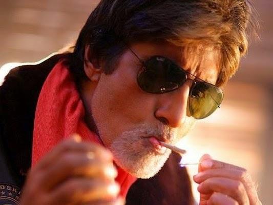 Qualities of Amitabh Bachchan 8