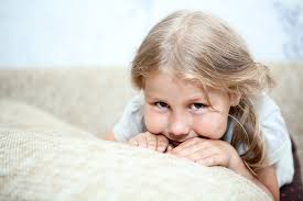 Is your kid feeling shy ? Help him in overcoming shyness. 1