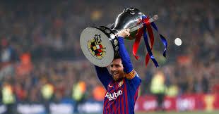 Lionel Messi Qualities - What makes lionel messi so good 1