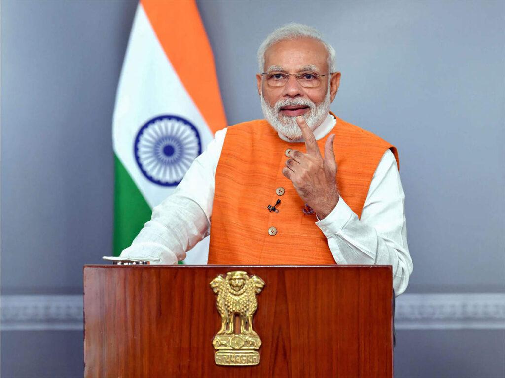 Leadership Qualities of Narendra Modi 2