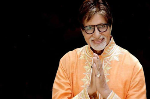Qualities of amitabh bachchan