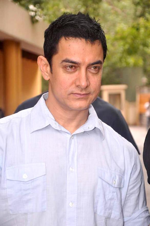 Aamir khan qualities or qualities of Aamir khan