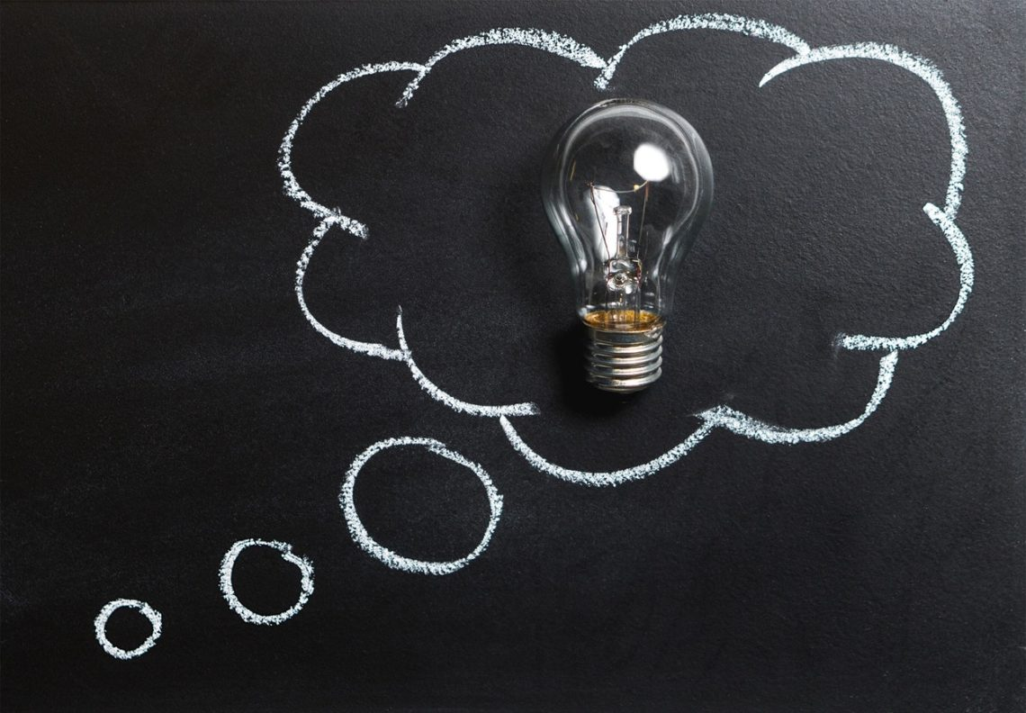 How to be Innovative or How to be creative and innovative