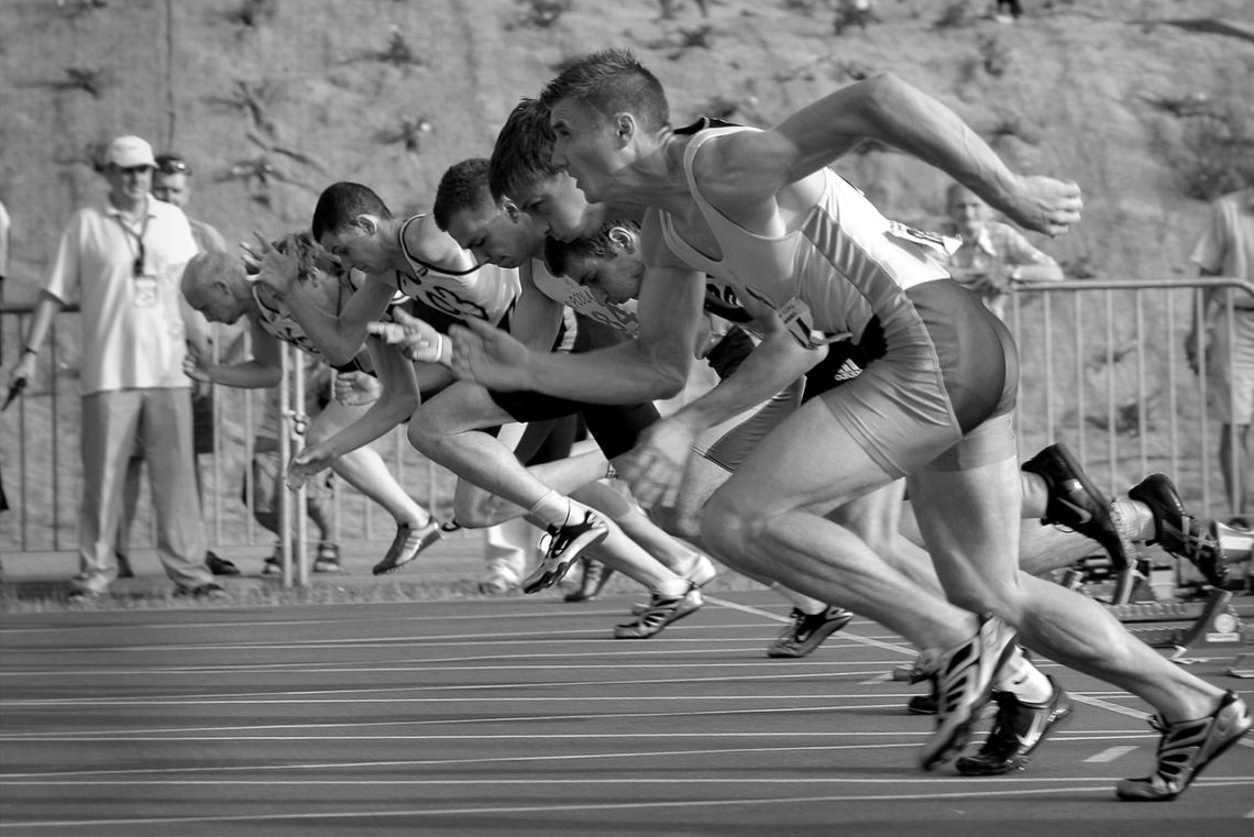 How to develop a winning attitude or having a winning attitude or the attitude of a winner or how to have a winning attitude