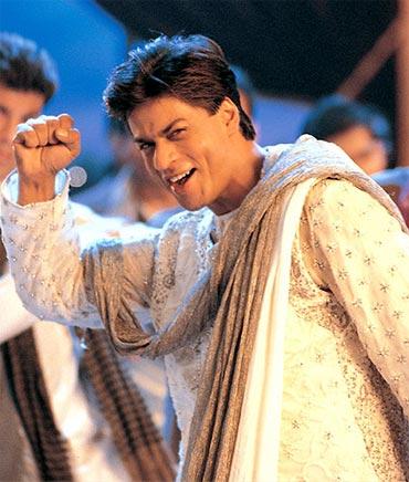 Shahrukh Khan Qualities or the qualities of Shahrukh Khan