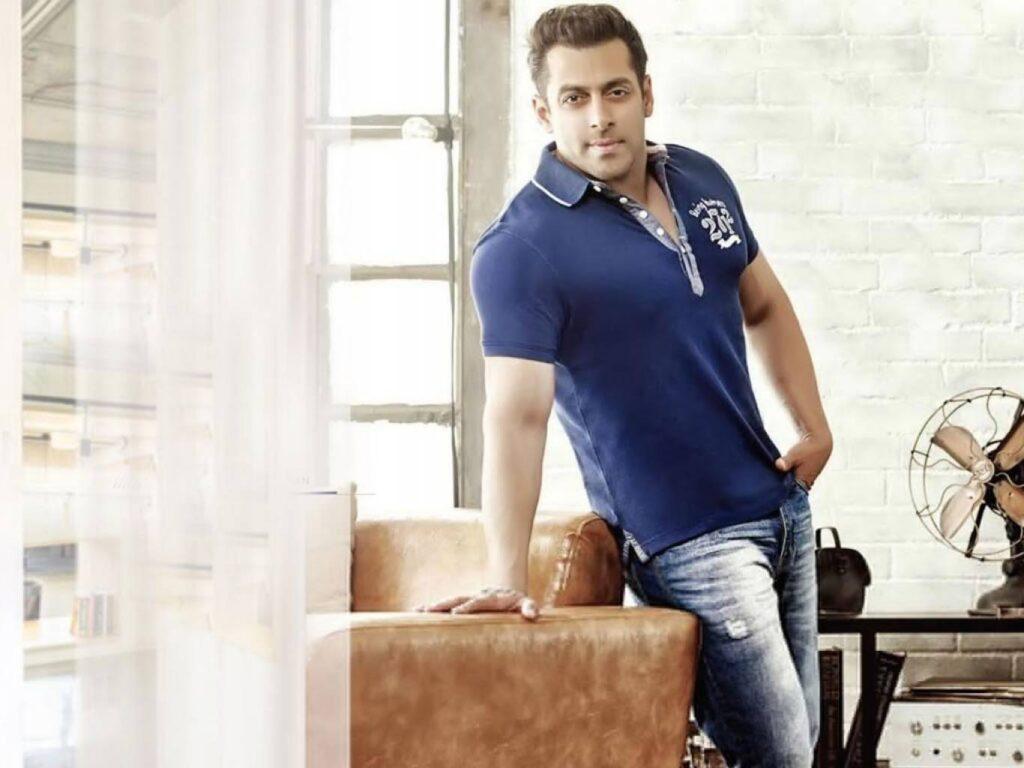 qualities of Salman khan or Salman khan qualities