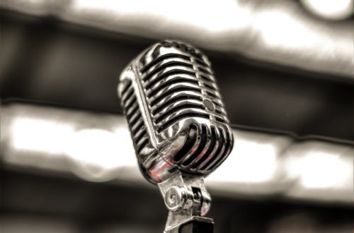Ways to overcome stage fright