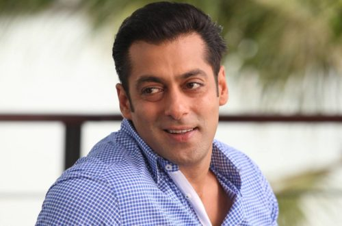 qualities of Salman khan or Salman khan qualities
