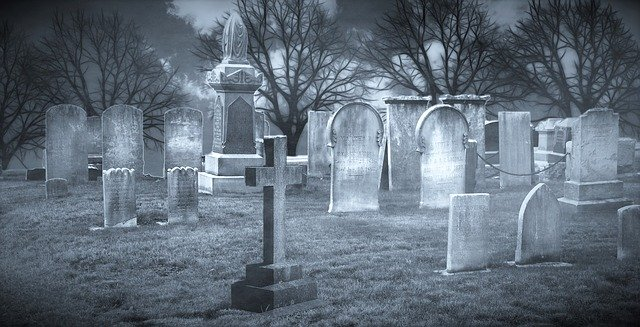 What is the fear of ghosts and why is it so scary?