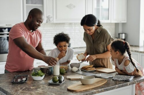 HOW TO ENSURE SUCCESS FOR OUR KIDS AND OTHER FAMILY MEMBERS?
