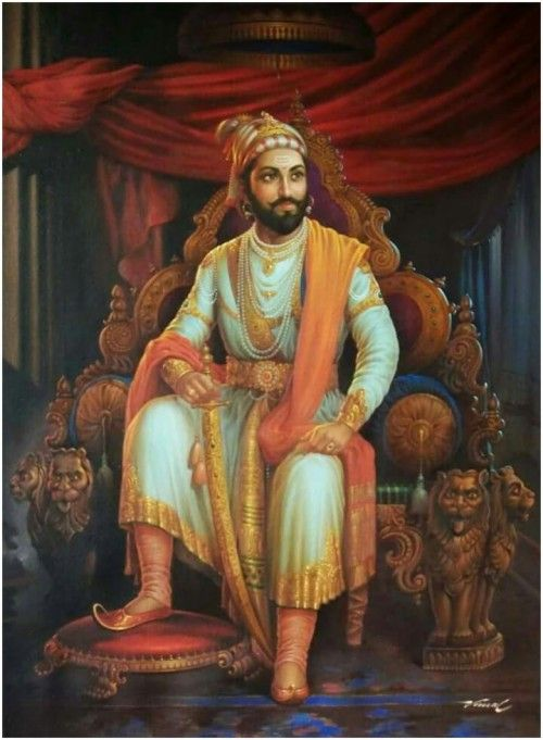 Qualities of Chatrapati Shivaji. 4