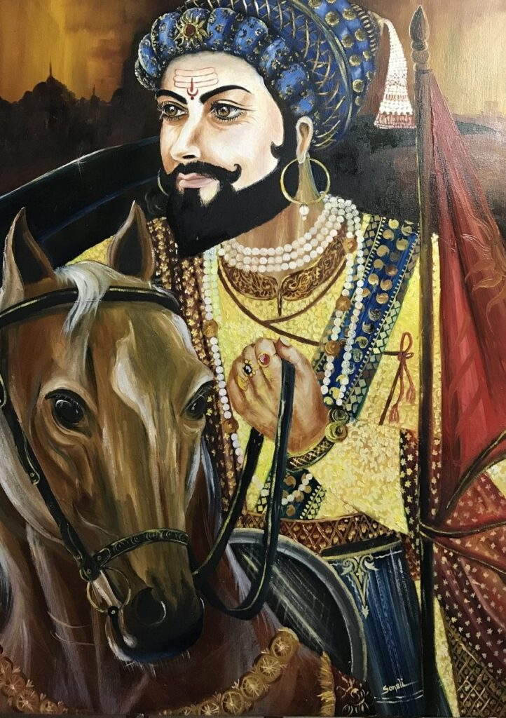 Qualities of Chatrapati Shivaji. 6
