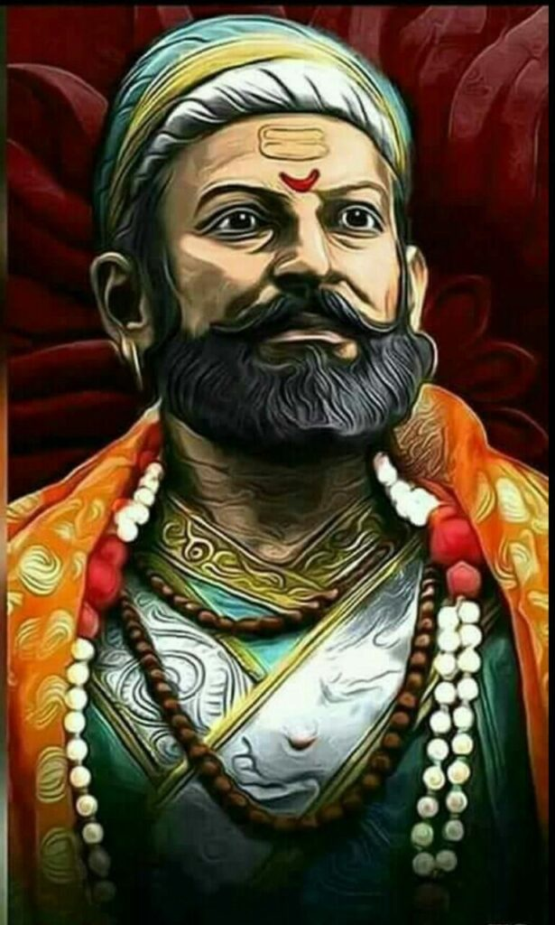 Qualities of Chatrapati Shivaji. 10