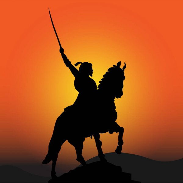 Qualities of Chatrapati Shivaji. 5