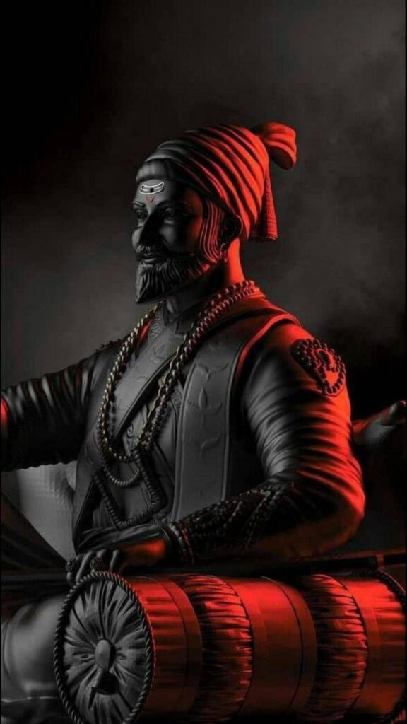 Qualities of Chatrapati Shivaji. 7