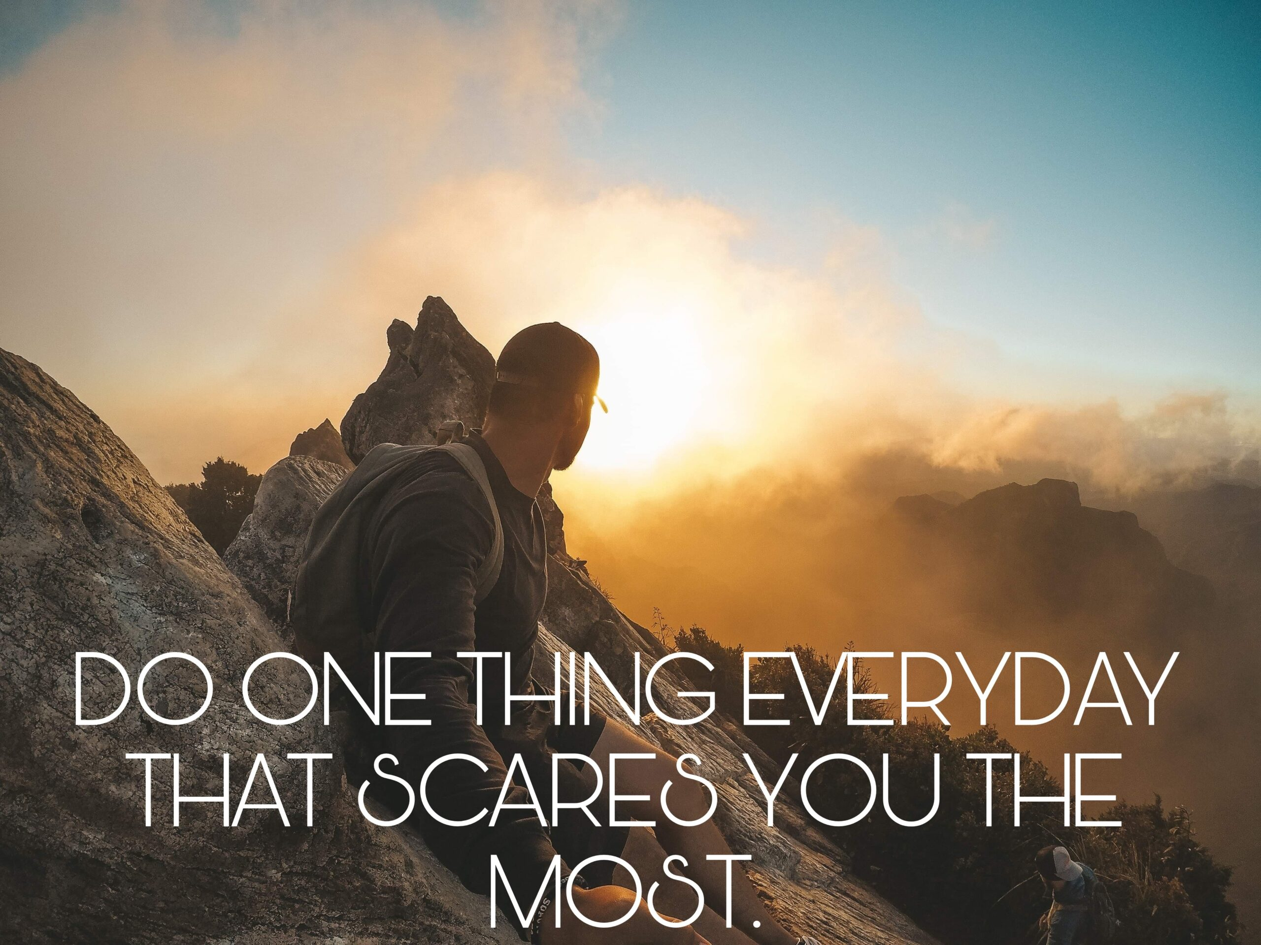 Overcoming the Fear of Taking Risks. 3
