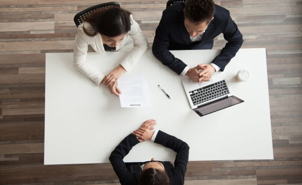 How to overcome the fear of getting fired from the job 4