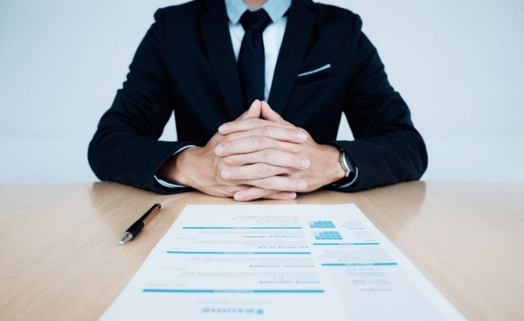 How to overcome the fear of getting fired from the job 1