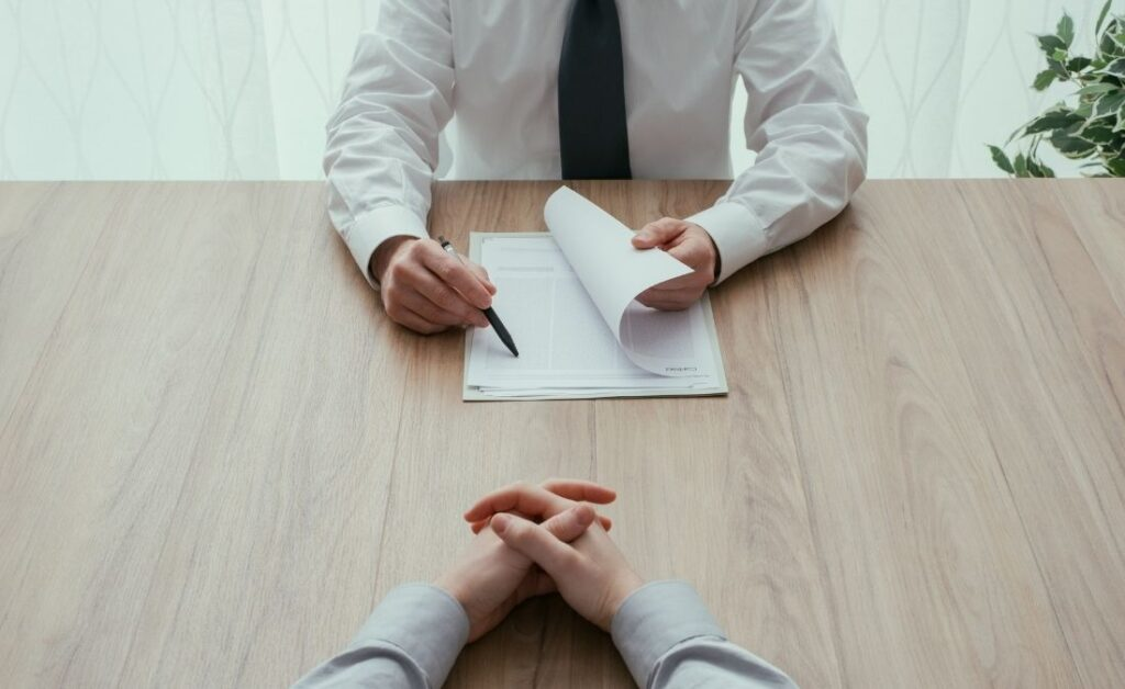 How to overcome the fear of getting fired from the job 2