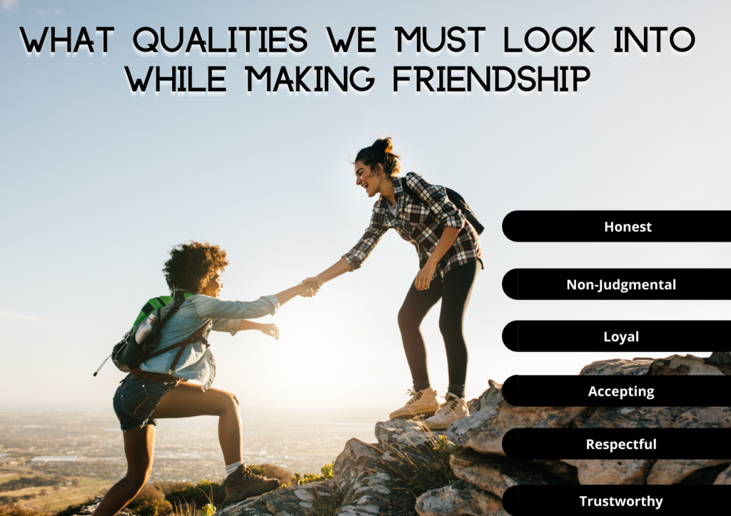 Qualities of good spouse 1