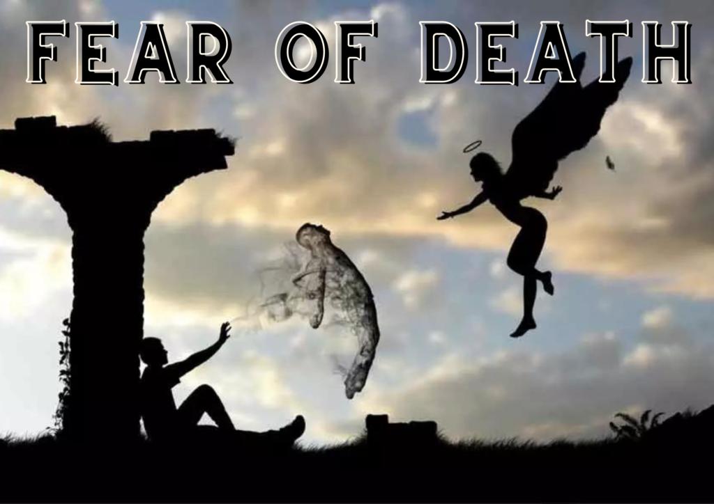Fear of death phobia | fear of death | Phobia of illness and death | Symptoms of thanatophobia | Thanatophobia cure.