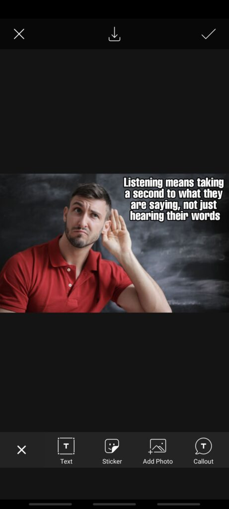 How To Develop Listening Habits? 3