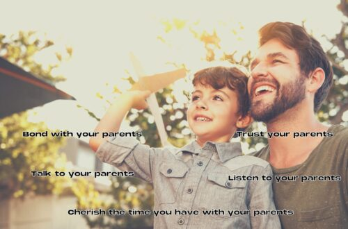 How to be a good son | How to be a better son | How to become a good son | How to become a better son | How to be the best son.